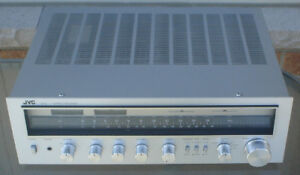 Vintage JVC R-S7 Stereo Receiver +Mor / Yamaha CR-200 Available