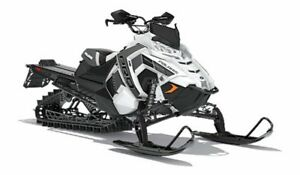 Polaris RMK PRO 155 SNOW CHECK 2018