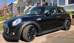 2015 MINI Other Coupe (2 door)