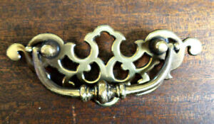 Brand new antique style furniture bras knobs/handles