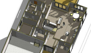 Architectural design and drafting services services in alberta drafting design services malvernweather Choice Image