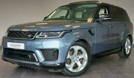 image for 2018 Land Rover Range Rover Sport SDV6 HSE Auto Estate Diesel Automatic
