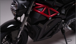 Official Retailer  Emmo Proton GTS - Motorcycle Style Ebike
