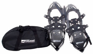 BNWT WillLand Outdoors Adult Snow Shoe Set - Great gift!
