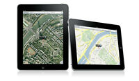 WANTED: iPad 3G (Gen 3 or later - with dedicated GPS chip)