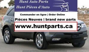 E Acura MDX 2007 2008 2009 2010 2011 2012 2013 F Parts Pièces j
