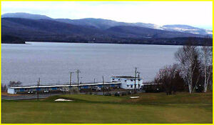 Motel for sale... with a view Williams Lake Cariboo Area image 1