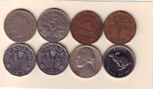 Nickle Collection