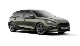 image for 2020 Ford Focus 1.0 EcoBoost 125 ST-Line X 5dr with Heated Seats a Hatchback Pet
