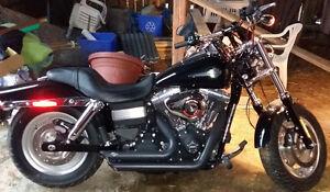 2013 Harley Davidson Fatbob