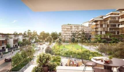 2,(2+2), 3, (3+S) bedroom apartments (RamsgatePark)- KOGARAH