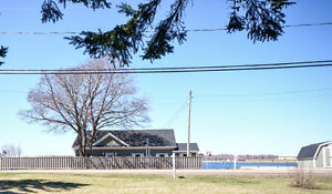OPEN HOUSE SAT MAY 20 2-4PM Waterfront 110 Cocagne Rd, Cocagne