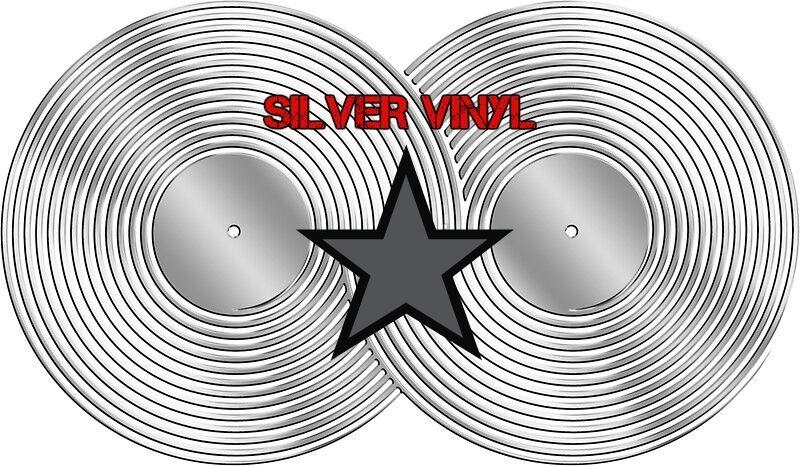 SilverVinyl