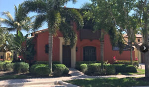 Florida west coast paradise in a luxury casita at Fort Myers