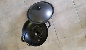 Electric Cooker in Excellent Condition