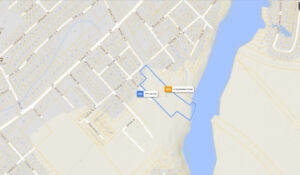 Power Marketing Real Estate:Prime Commercial LOT in Arnprior