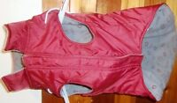 small/med. dog coat jacket  used
