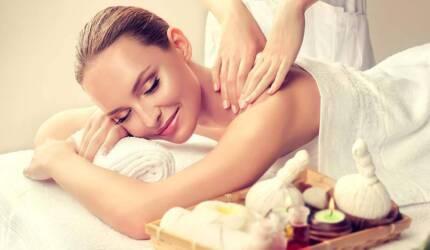 New Brunswick Massage