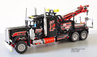 Lego 8285 towtruck