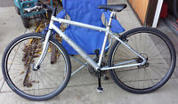 CANNONDALE ROAD WARRIOR 500 MOUNTAIN BIKE FOR SALE $400 OBO