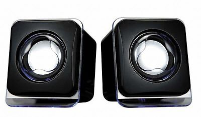 100% Original Terabyte USB Powered Mini Portable Speakers for Laptop & PC. for sale  India