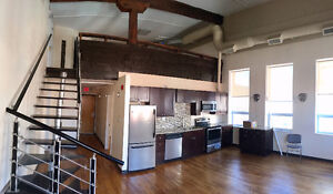 Brick & Beam Office Space in DTK - Multiple Units Available