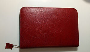 Cooper Made In Canada Leather Pouche