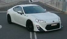 2013 Toyota 86 Turbo St Peters Marrickville Area Preview