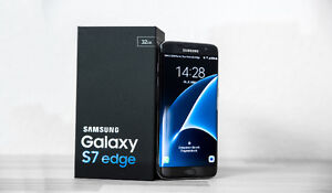 SEALED SAMSUNG GALAXY S7 EDGE (brand new in box/rogers) Kitchener / Waterloo Kitchener Area image 3