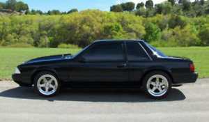 Wanted: Foxbody