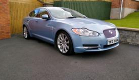 Jaguar XF 3.0 V6 Premium Luxury - All the top spec extras!
