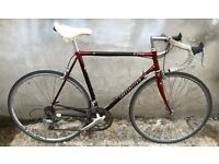 Retro Specialized Epic Carbon Road Bike