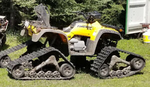 UTV TRACKS FOR SALE
