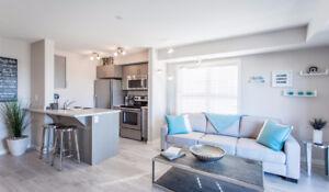 Luxury 2 Bedroom Corner Suite Now Renting in Harbour Landing