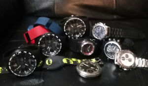 90 WATCHES