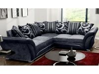 BIGGER Shannon Corner Sofa THAN £350 BRAND NEW DFS factory packaged