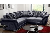"""NOW 40% OFF"" ''HIGH QUALITY'' -- NEW SHANNON CORNER or 3 + 2 SEATER SOFA -- ""ORDER NOW"""