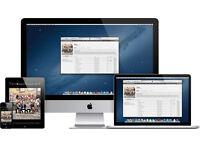 Imac, Macbook Ipad wanted