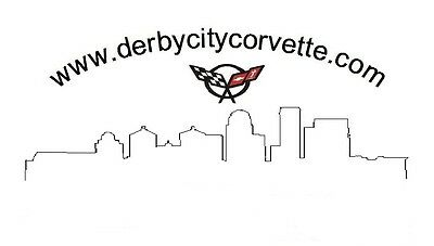 Derby City Corvette