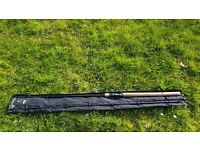 Fox warrior cast 30g-100g 8ft lure rod