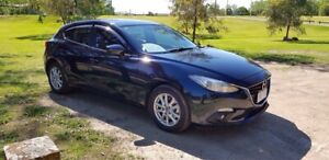 Mazda3 Touring Hatch