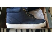 Mens Timberland ankle boots