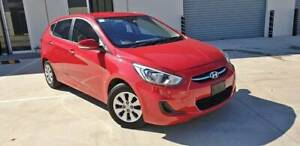 2017 Hyundai Accent ACTIVE Automatic RWC 33,000KM ONLY!! Coburg North Moreland Area Preview