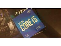 i5 10400f b460 prime plus 16gb corsair ram 3000mhz hardware bundle