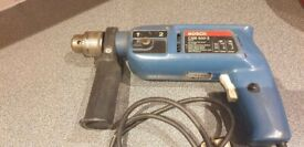 Bosch 500-2 Drill