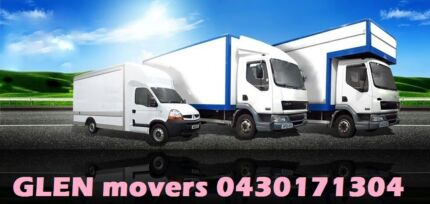 GLEN MOVERS,CHEAPEST REMOVALIST (house,office,PIANO,pool table)  Glen Waverley Monash Area Preview