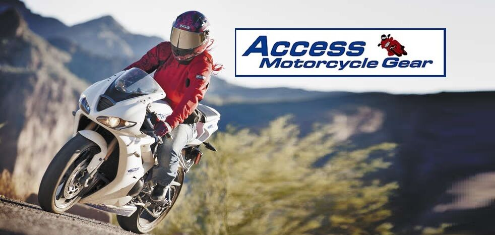 Access Motorcycle Gear