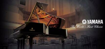 HUGE Grand Piano SALE - Yamaha - Kawai - More, New and Used