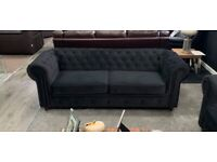 ORDER IT 💚💚CHESTERFIELD SOFA💛💛 3+2 SEATER SOFA!!!!, WITH FREE DELIVERY🖤⭕