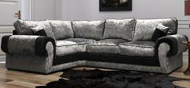 FREE FOOTSTOOL WITH Ashley coener sofa